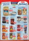 BİM Market 26 Şubat - 3 Mart 2016 Katalogu - İlkgün Reçel