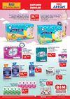 BİM Market 27 Şubat Salı Katalogu - Jenny Willy Bebek Bezi Fiyatları