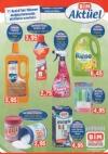 BİM Market İndirimleri 11 Aralık 2015 Broşürü - Temizlik Ürünleri