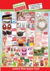 HAKMAR 15-21 Aralık 2016 Katalogu - Dekoratif Kuğu Saat