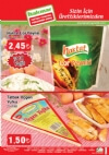HAKMAR 25 Şubat - 2 Mart Aktüel Ürünler Katalogu - Haktat Lor Peyniri