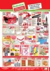 HAKMAR Aktüel Ürünler 10 Mart 2016 Katalogu - Davul Fırın