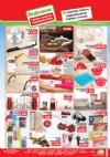 HAKMAR Aktüel Ürünler 24 Aralık 2015 Broşürü - Janome Dikiş Makinesi