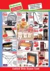 HAKMAR Aktüel Ürünler 5 Kasım 2015 Katalogu - Sinbo Tost Makinesi
