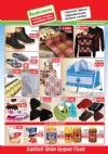 HAKMAR Fırsat Ürünleri 1 Aralık 2016 Katalogu - Sallanır Bebek Beşiği