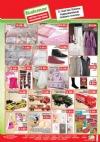 HAKMAR Fırsat Ürünleri 21 Ocak 2016 Katalogu - Bornoz Takımı