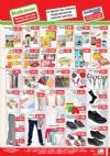HAKMAR Fırsat Ürünleri 25 Ağustos 2016 Katalogu - Kırtasiye Ürünleri