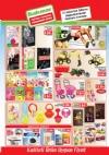 HAKMAR Fırsat Ürünleri 25 Şubat 2016 Katalogu - Spor Fitnes Aleti