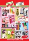 HAKMAR Market 10 Aralık 2015 İndirimleri - Hello Kitty