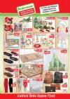 HAKMAR Market 24.03.2016 Perşembe Katalogu - Bukle Halı