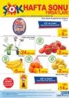 ŞOK 11 - 15 Şubat 2017 Fırsat Ürünleri Katalogu