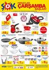 ŞOK Fırsat Ürünleri 21 Aralık 2016 Katalogu - Sinbo Miker