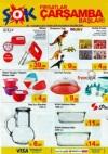 ŞOK Fırsat Ürünleri 8 Şubat 2017 Katalogu - Sinbo Mikser
