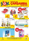 ŞOK Kampanyaları 11 Ocak 2017 Katalogu - Pantene Şampuan