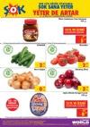 ŞOK Market 1 Nisan 2017 Fırsat Ürünleri