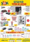 ŞOK Market 1 Nisan 2017 Katalogu - Elektrikli Cam Kapaklı Izgara