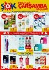 ŞOK Market 8 Şubat 2017 Katalogu - Sevgiliye Hediye
