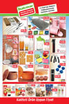 HAKMAR 12 Ocak 2017 Aktüel Ürünler Katalogu