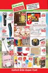 HAKMAR 16 Haziran 2016 Aktüel Ürünler Katalogu