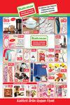 HAKMAR 18 Ağustos 2016 Aktüel Ürünler Katalogu