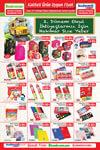 HAKMAR 2 Şubat 2017 Aktüel Ürünler Katalogu