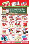 HAKMAR 8 Eylül 2016 Aktüel Ürünler Katalogu