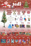 TEDİ 14 Aralık 2016 Aktüel Ürünler Katalogu