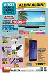 A101 16 Ağustos 2018 Aktüel Ürünler Katalogu