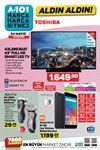 A101 24 Mayıs 2018 Aktüel Ürünler Katalogu