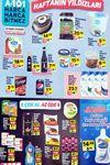 A101 27 Ekim 2018 Aktüel Ürünler Kataloğu