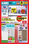 A101 29 Aralık 2106 Aktüel Ürünler Katalogu