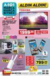 A101 31 Mayıs 2018 Aktüel Ürünler Katalogu
