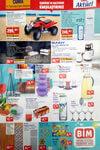 BİM 14 Temmuz 2017 Aktüel Ürünler Kataloğu