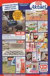 BİM 15 Temmuz 2016 Aktüel Ürünler Katalogu