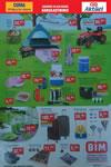 BİM 19 Mayıs 2017 Aktüel Ürünler Katalogu