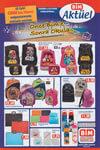 BİM 2 Eylül 2016 Aktüel Ürünler Katalogu