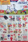 BİM 21 Nisan 2017 Aktüel Ürünler Katalogu