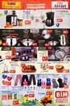 BİM 22 Aralık 2017 Aktüel Ürünler Katalogu