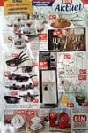 BİM 28 Nisan 2017 Aktüel Ürünler Katalogu