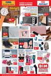 BİM 29 Aralık 2017 Aktüel Ürünler Katalogu