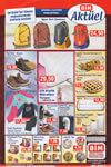 BİM 4 Aralık 2015 Aktüel Ürünler Katalogu