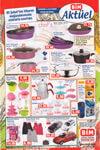 BİM 5 Şubat 2016 Aktüel Ürünler Katalogu