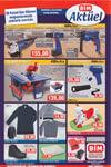 BİM 6 Kasım 2015 Aktüel Ürünler Katalogu