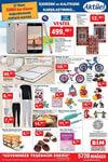 BİM 7 Nisan 2017 Aktüel Ürünler Katalogu