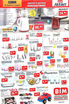 BİM 8 Aralık 2017 Aktüel Ürünler Kataloğu