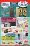 BİM 8 Nisan 2016 Aktüel Ürünler Katalogu