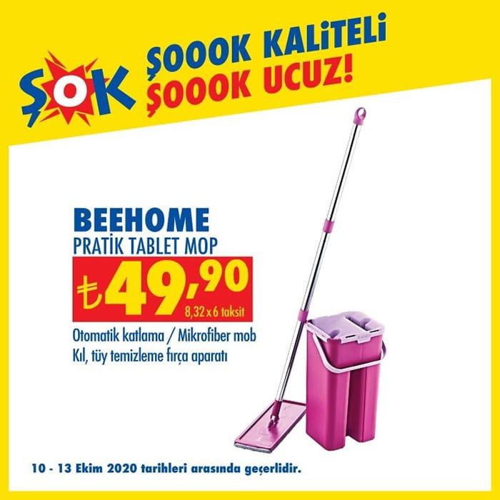 Beehome Pratik Tablet Mop