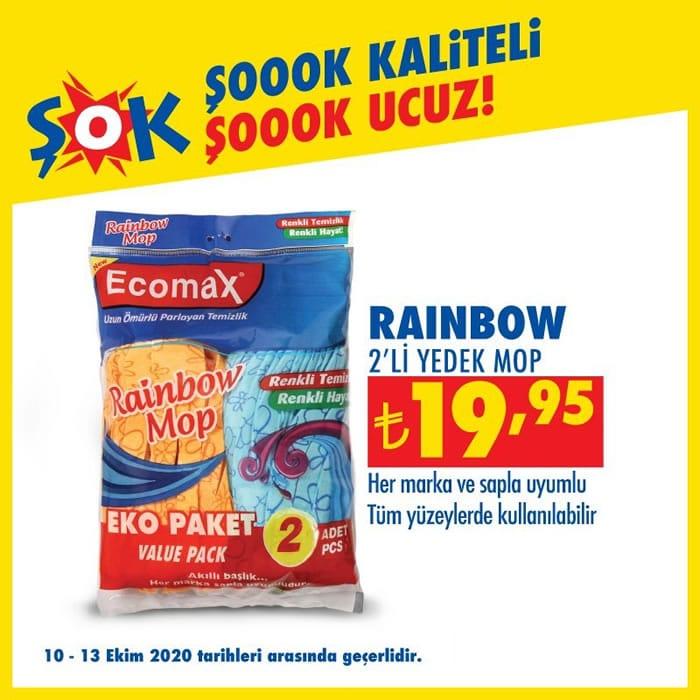 Rainbow Yedek Mop