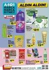 15 Kasım A101 Aktüel Ürünler Kataloğu