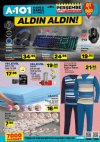 A101 1 Mart 2018 Aktüel Katalogu - Teknoloji Ürünleri